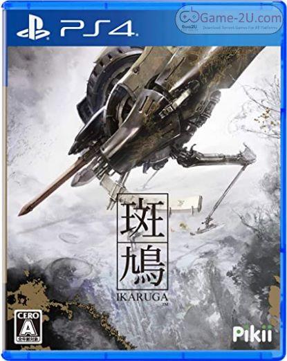 IKARUGA PS4 PKG Download