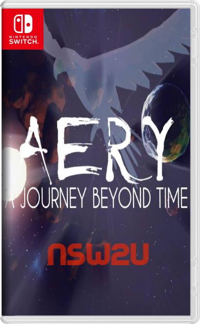 Aery A Journey Beyond Time Switch NSP XCI NSZ