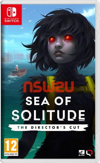 Sea of Solitude The Directors Cut Switch NSP XCI NSZ Download