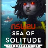 Sea of Solitude: The Director's Cut Switch NSP XCI NSZ