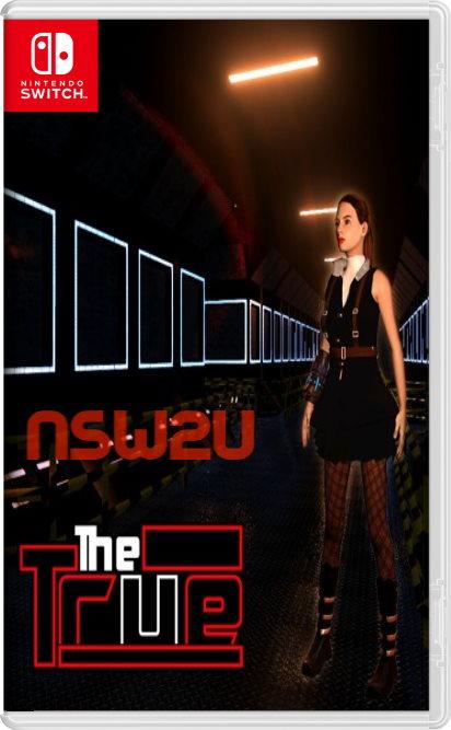 The True Switch NSP XCI NSZ