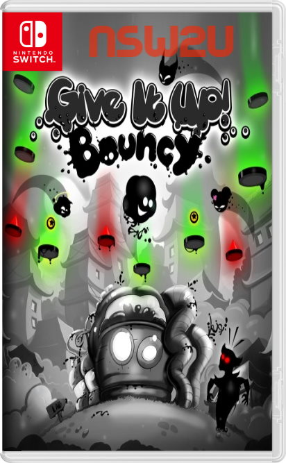 Give It Up Bouncy Switch NSP XCI