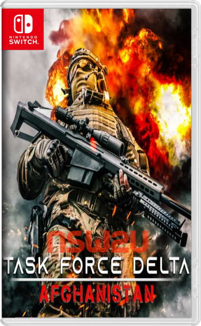 Task Force Delta - Afghanistan Switch NSP XCI NSZ