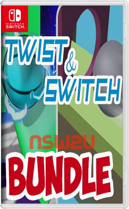 Twist and Switch Bundle Switch NSP XCI NSZ