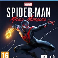 Marvel's Spider-Man: Miles Morales PS4 PKG