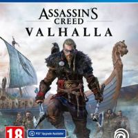 Assassin's Creed Valhalla PS4 PKG