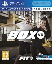 BOXVR PS4 PKG