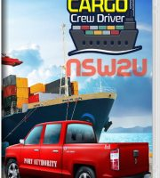 Cargo Crew Driver Switch NSP XCI
