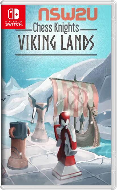 Chess Knights Viking Lands Switch NSP XCI NSZ