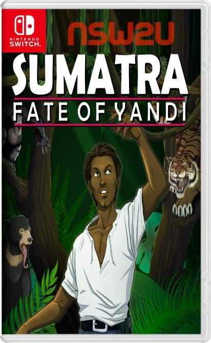 Sumatra Fate of Yandi Switch NSP XCI NSZ