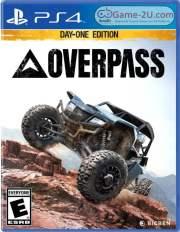Overpass PS4 PKG