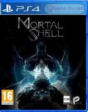 Mortal Shell PS4 PKG