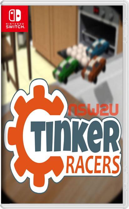 Tinker Racers Switch NSP XCI NSZ
