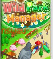 Wild Park Manager Switch NSP XCI NSZ
