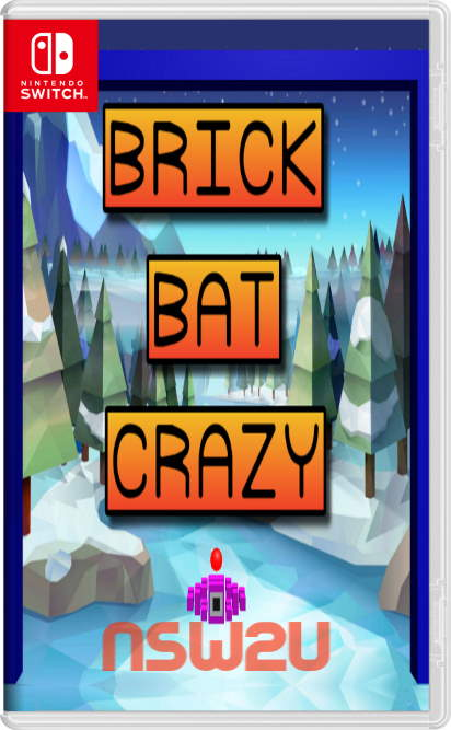 Brick Bat Crazy Switch NSP XCI NSZ