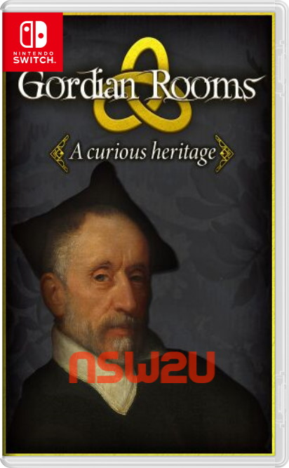 Gordian Rooms A curious heritage Switch NSP XCI NSZ