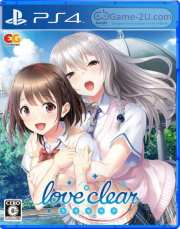 Love Clear PS4 PKG