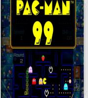 PAC-MAN 99 Switch NSP XCI