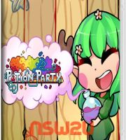 Potion Party Switch NSP XCI NSZ