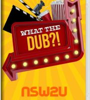 What the Dub?! Switch NSP XCI NSZ