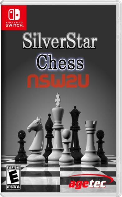 SilverStar Chess Switch NSP XCI NSZ