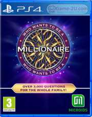 Who Wants to Be a Millionaire? PS4 PKG