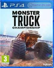 Monster Truck Championship PS4 PKG