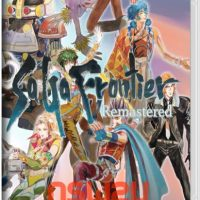SaGa Frontier Remastered Switch NSP XCI NSZ