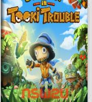 Stitchy in Tooki Trouble Switch NSP XCI NSZ