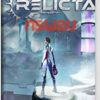 Relicta Switch NSP XCI NSZ