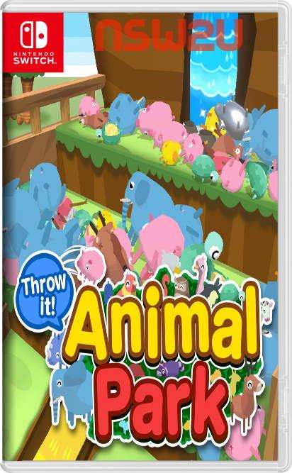 Throw it! Animal Park Switch NSP XCI