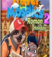 Travel Mosaics 2: Roman Holiday Switch NSP XCI