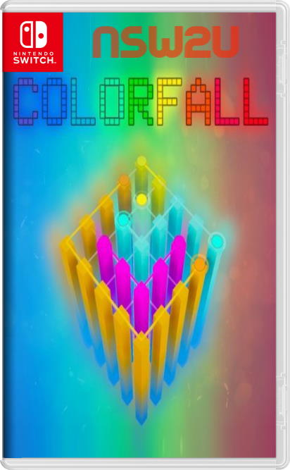 Colorfall Switch NSP XCI NSZ