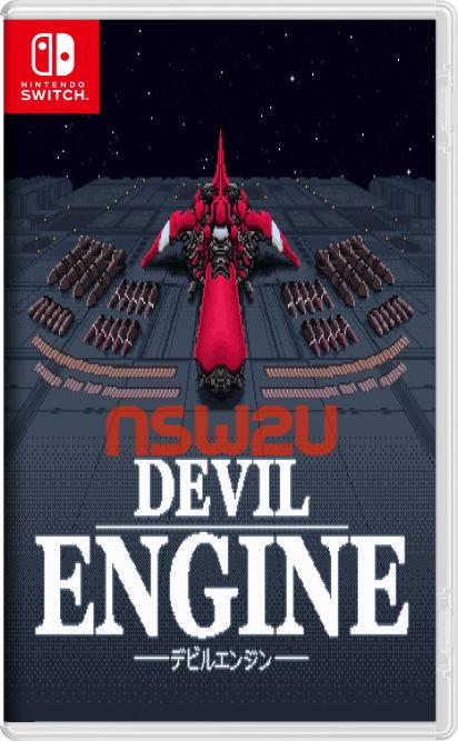 Devil Engine Switch NSP XCI NSZ