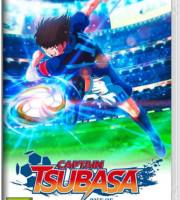 Captain Tsubasa: Rise of New Champions Switch NSP XCI [US-JP-EU]