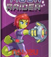 Moon Raider Switch NSP XCI NSZ