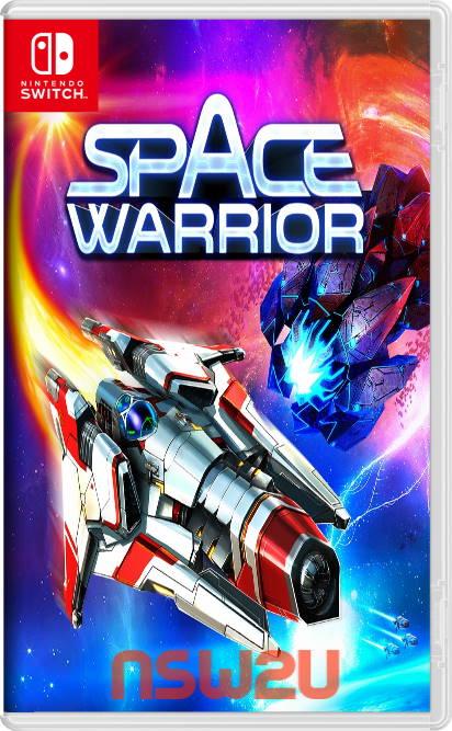 Space Warrior Switch NSP XCI NSZ