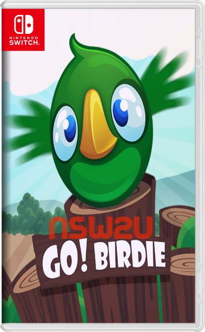 Go Birdie Switch NSP XCI NSZ