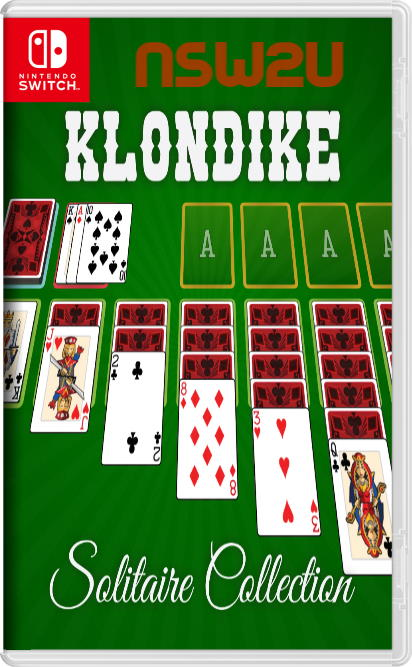 Klondike Solitaire Collection Switch NSP XCI NSZ