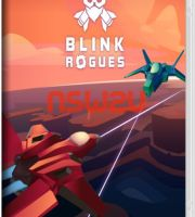 Blink: Rogues Switch NSP XCI