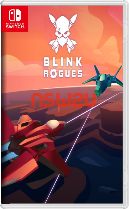 Blink Rogues Switch NSP XCI NSZ