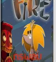 Fire: Ungh's Quest Switch NSP XCI NSZ