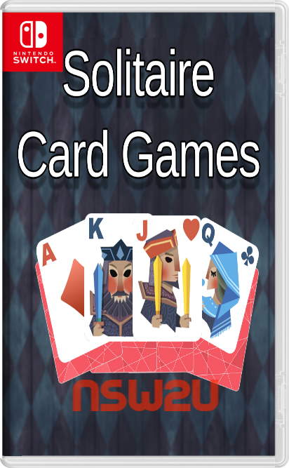 Solitaire Card Games Switch NSP XCI NSZ
