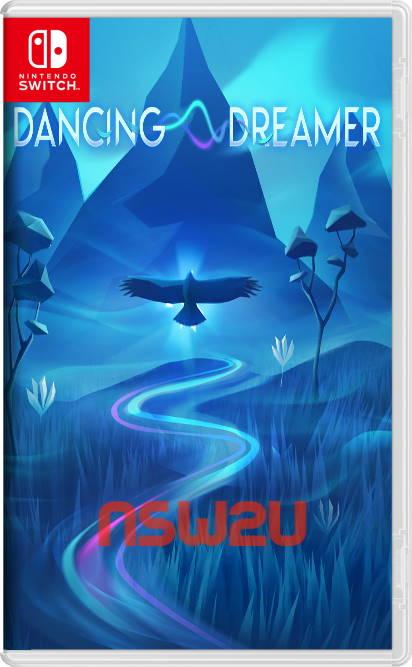 Dancing Dreamer Switch NSP XCI