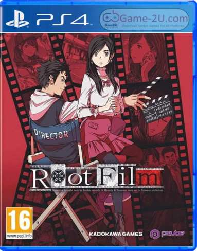 Root Film PS4 PKG