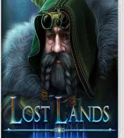 Lost Lands: Ice Spell Switch NSP XCI NSZ