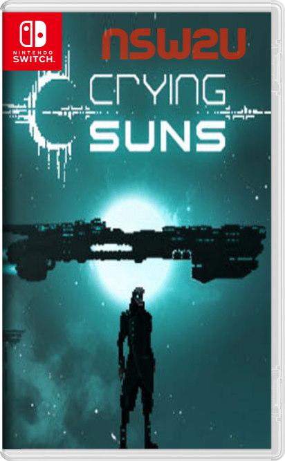 Crying Suns Switch NSP XCI NSZ