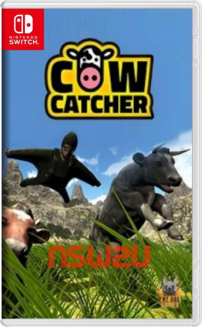 Cow Catcher Switch NSP XCI