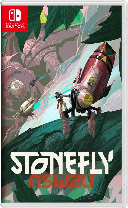 Stonefly Switch NSP XCI