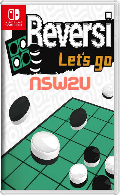 Reversi Lets Go Switch NSP XCI NSZ